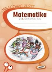 Matematika pro 3. ročník ZŠ - pracovní sešit