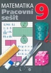 Matematika pro 9. ročník ZŠ praktické - Pracovní sešit