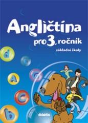 Angličtina pro 3. ročník ZŠ - učebnice