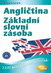 Angličtina - Základní slovní zásoba (1100 základních slovíček)