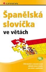 Španělská slovíčka ve větách (velmi lehce)