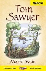 Tom Sawyer (zrcadlový text - mírně pokročilí)