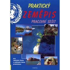 Praktický zeměpis - pracovní sešit pro 2. stupeň ZŠ a ZŠ praktické