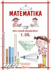 Matematika pro 5.ročník ZŠ 1.díl