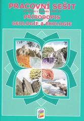 Přírodopis 9.r. - Pracovní sešit (Geologie a ekologie)