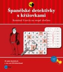 Španělské detektivky s křížovkami