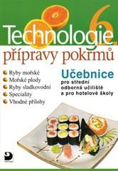 Technologie přípravy pokrmů 6
