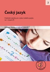 Český jazyk - Praktické náměty pro výuku českého jazyka na 1.stupni ZŠ