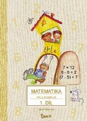 Matematika pro 2.ročník ZŠ 1.díl (nové vydání)