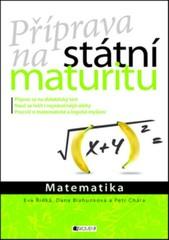 Příprava na státní maturitu - Matematika