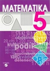Matematika pro 5. ročník ZŠ praktické - učebnice