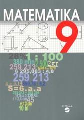 Matematika pro 9. ročník ZŠ praktické - učebnice