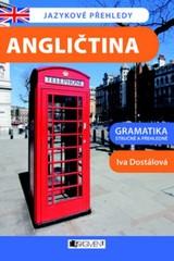 Angličtina - Jazykové přehledy