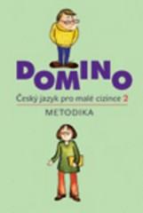 Domino - Český jazyk pro malé cizince 2 - Metodika