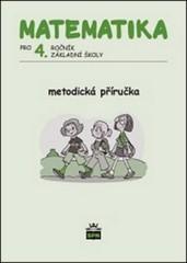 Matematika 4.r. ZŠ Metodická příručka (nová řada dle RVP)