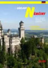 Základy němčiny 4. díl - učebnice pro 2. stupeň ZŠ praktické