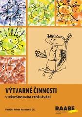 Výtvarné činnosti v předškolním vzdělávání