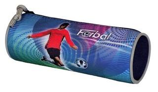 Školní etue Fotball