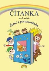 Čítanka 2.ročník ZŠ - Čtení s porozuměním