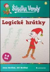 Šikulka Vendy - Logické hrátky