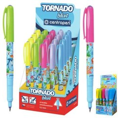 Roller Tornado Blue