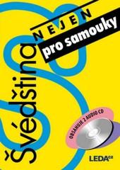 Švédština nejen pro samouky + audio CD