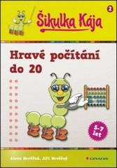 Šikulka Kája - Hravé počítání do 20 (5-7 let)