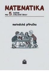 Matematika 5.r. ZŠ Metodická příručka (nová řada dle RVP)