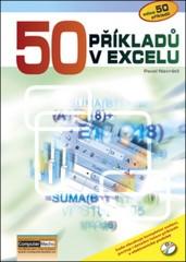 50 příkladů v Excelu + CD