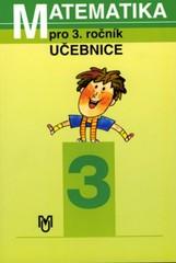 Matematika 3.r. učebnice