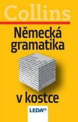 Německá gramatika v kostce