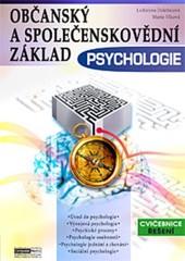 Občanský a společenskovědní základ - Psychologie (Cvičebnice-řešení)