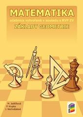 Matematika 6.r. - Základy geometrie (učebnice)