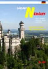 Základy němčiny 4. díl - pracovní sešit pro 2. stupeň ZŠ praktické