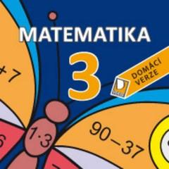 Interaktivní matematika 3 - domácí verze