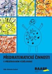 Předmatematické činnosti v předškolním vzdělávání