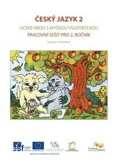 Český jazyk 2.r. Učení hrou s myškou Všudybylkou