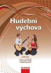 Hudební výchova pro 6. a 7.r. ZŠ a odpovídající ročníky víceletých gymnázií