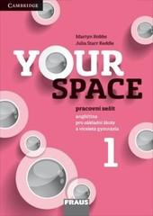 Your Space 1 pro ZŠ a víceletá gymnázia - pracovní sešit