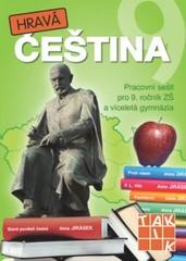 Hravá čeština 9 - Pracovní sešit pro 9. ročník ZŠ a víceletá gymnázia