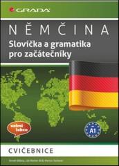 Němčina - Slovíčka a gramatika pro začátečníky