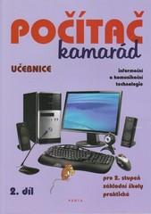 Počítač kamarád 2.díl - učebnice pro 2. stupeň ZŠ praktické