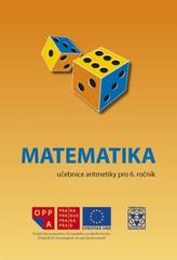Matematika 6.r. učebnice aritmetiky