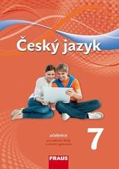 Český jazyk 7.r. ZŠ - učebnice (nová generace)