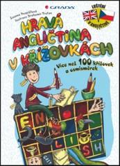 Hravá angličtina v křížovkách - Více než 100 křížovek a osmisměrek