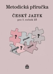 Český jazyk 5.r. ZŠ - metodická příručka (nová řada dle RVP)