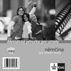 Direkt NEU 3 - Metodická příručka pro učitele (CD-ROM)