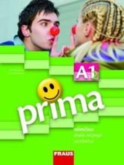 Prima 2.díl - učebnice (A1)