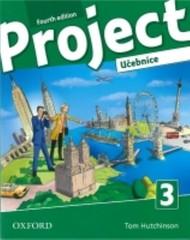 Project 3 Fourth Edition - Učebnice (čtvrté vydání)
