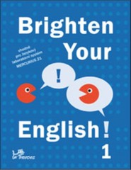 Brighten Your English! 1 pro 6. a 7.r.